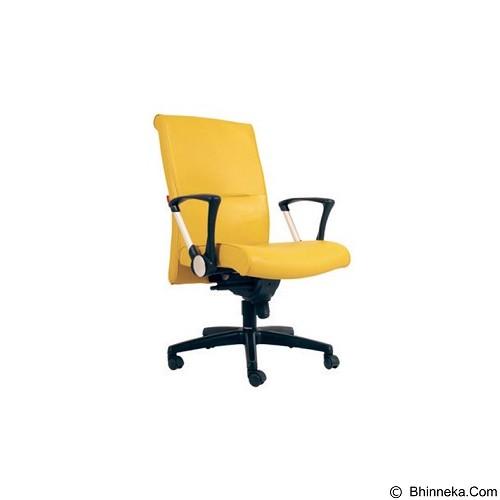 CHAIRMAN Executive Kursi Kantor [EC 20] - Yellow (Merchant) - Kursi Kantor