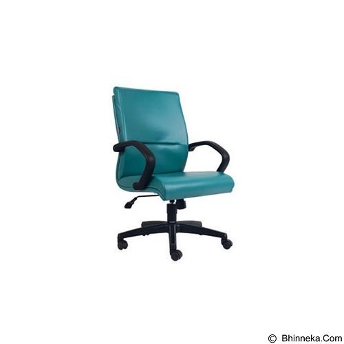 CHAIRMAN Executive Kursi Kantor [EC 200] - Green (Merchant) - Kursi Kantor