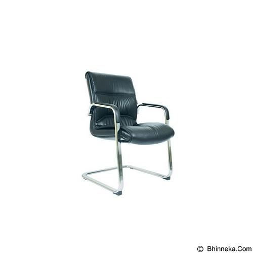 CHAIRMAN Executive Kursi Kantor [EC 7050 A] - Black (Merchant) - Kursi Kantor