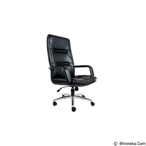 CHAIRMAN Premier Collection Kursi Kantor [PC 9110BA] - Black (Merchant) - Kursi Kantor