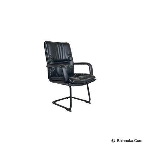 CHAIRMAN Premier Collection Kursi Kantor [PC 9150B] - Black (Merchant) - Kursi Kantor