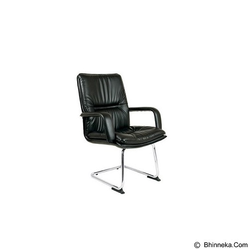 CHAIRMAN Premier Collection Kursi Kantor [PC 9150BA] - Black (Merchant) - Kursi Kantor