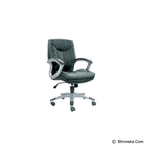 CHAIRMAN Premier Collection Kursi Kantor [PC 9230] - Black (Merchant) - Kursi Kantor