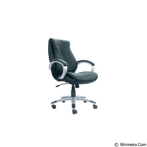 CHAIRMAN Premier Collection Kursi Kantor [PC 9310] - Black (Merchant) - Kursi Kantor