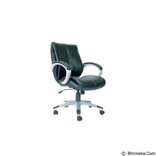 CHAIRMAN Premier Collection Kursi Kantor [PC 9330] - Black (Merchant) - Kursi Kantor