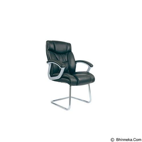 CHAIRMAN Premier Collection Kursi Kantor [PC 9450 A] - Black (Merchant) - Kursi Kantor