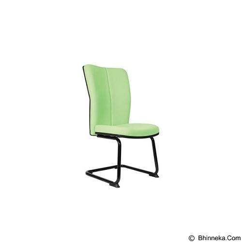 CHAIRMAN Modern Chair [MC 1655] - Green (Merchant) - Kursi Kantor
