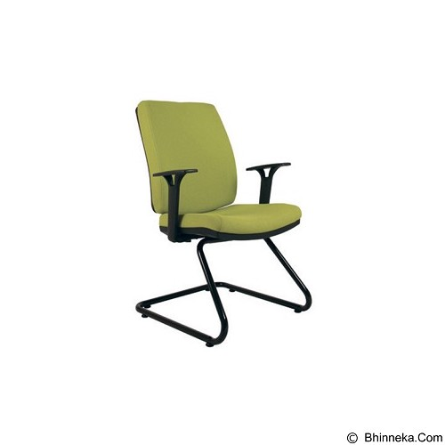 CHAIRMAN Modern Chair [MC 1905] - Green (Merchant) - Kursi Kantor