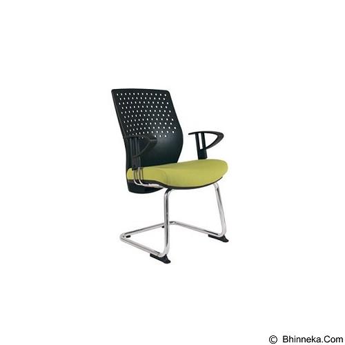 CHAIRMAN Modern Chair [MC 2405 A] - Green (Merchant) - Kursi Kantor