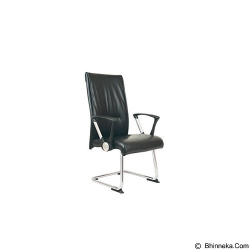 CHAIRMAN Premier Collection Kursi Kantor [PC 9750 BA] - Black (Merchant) - Kursi Kantor
