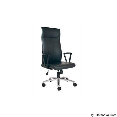 CHAIRMAN Premier Collection Kursi Kantor [PC 9810 BA] - Black (Merchant) - Kursi Kantor