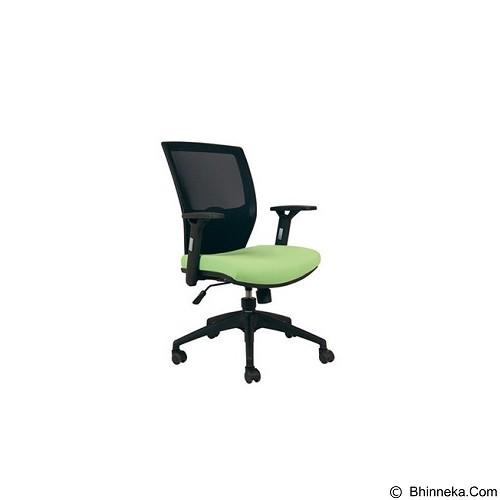 CHAIRMAN Topstar Series Kursi Kantor [TS 01403] - Green (Merchant) - Kursi Kantor
