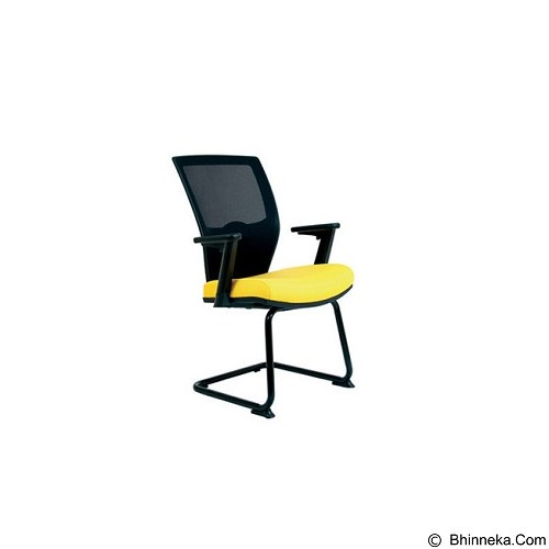 CHAIRMAN Topstar Series Kursi Kantor [TS 01505] - Yellow (Merchant) - Kursi Kantor