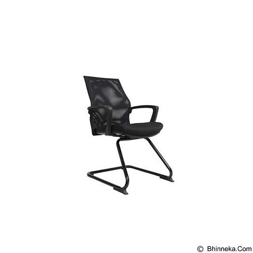 CHAIRMAN Topstar Series Kursi Kantor [TS 0305] - Black (Merchant) - Kursi Kantor