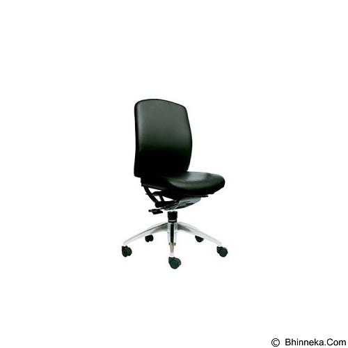 CHAIRMAN Topstar Series Kursi Kantor [TS 0553] - Black (Merchant) - Kursi Kantor