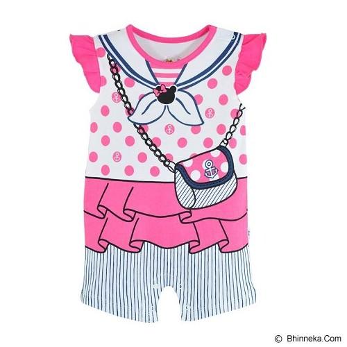FIRST MOVEMENT Jumper Sailor Girl Size 9-12M - Jumper Bepergian/Pesta Bayi dan Anak