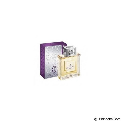 CHARRIOL EDT 100ml for Women (Merchant) - Eau De Toilette untuk Wanita