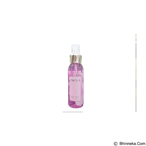 CHERYST Body Mist (Merchant) - Body Spray untuk Wanita