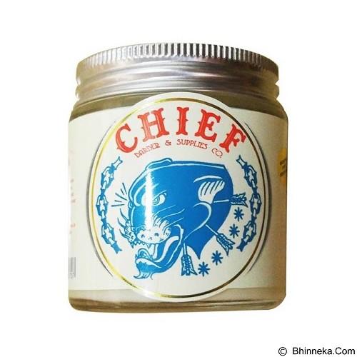 CHIEF Pomade Panthera - White (Merchant) - Gel / Wax / Minyak Rambut Pria
