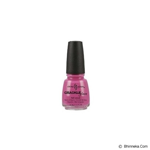 CHINA GLAZE Broken Hearted - Cat Kuku