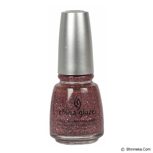CHINA GLAZE Material Girl - Cat Kuku