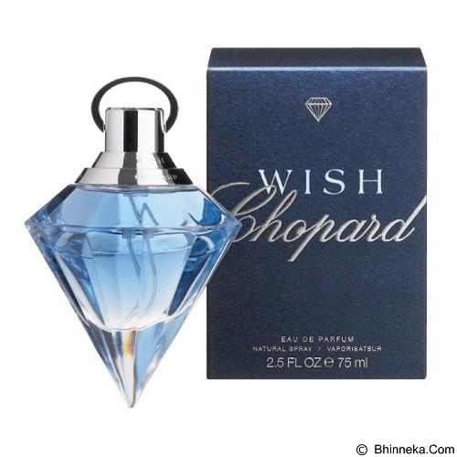 CHOPARD Wish for Women (Merchant) - Eau De Parfum untuk Wanita