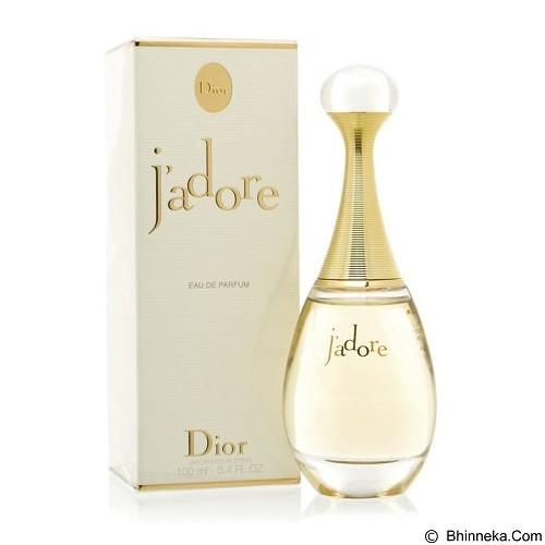 CHRISTIAN DIOR Jadore For Women (Merchant) - Eau de Parfum untuk Wanita