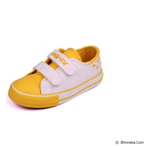 CHUBBY TODDLER Soft Leather Kids Shoe Size 31 [SHN-08] - Sepatu Anak