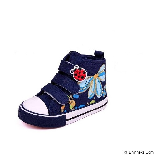 CHUBBY TODDLER Soft Leather Kids Shoe Size 39 [SHN-07] - Sepatu Anak
