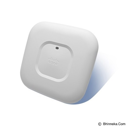 CISCO Aironet 2700 Series Access Point [AIR-CAP2702I-F-K9] - Access Point