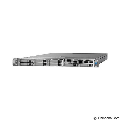 CISCO Business Edition 6000M Server PABX (M4) [BE6M-M4-K9=] - Ip Phone