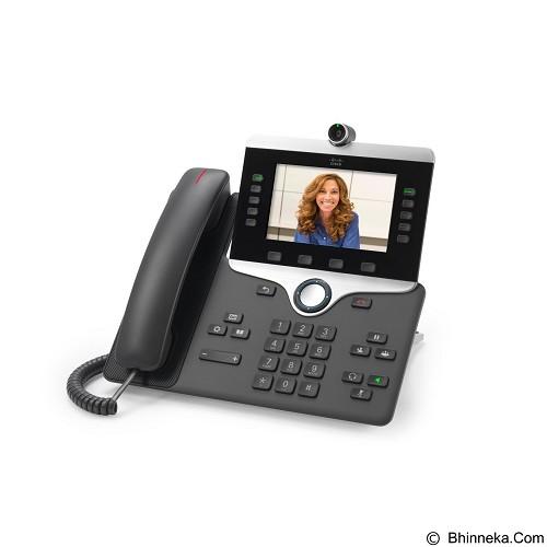 CISCO IP Phone [CP-8845-K9] - IP Phone