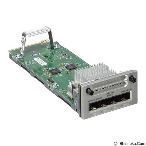CISCO Switch Module [C3850-NM-4-1G=] - Switch Module