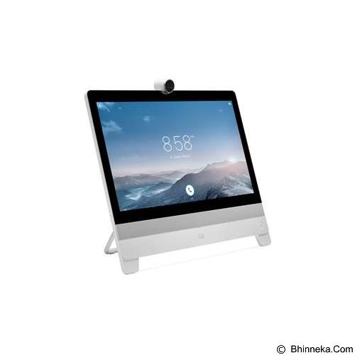 CISCO Touchscreen Desktop Collaboration Experience DX80 [CP-DX80-NR-K9=] - Teleconference Video