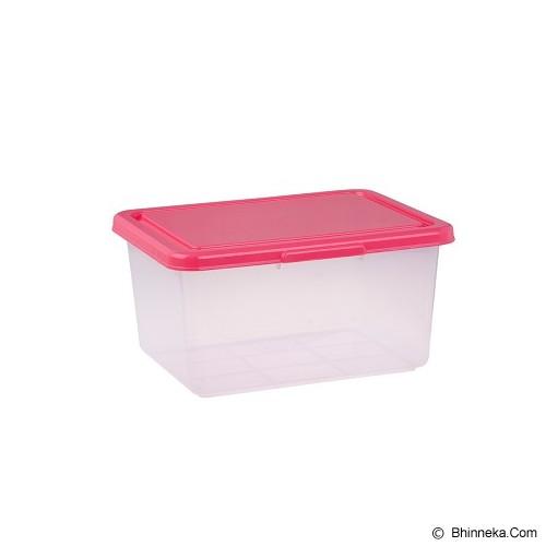 CLARIS Container 15 L Nexis - Merah - Container