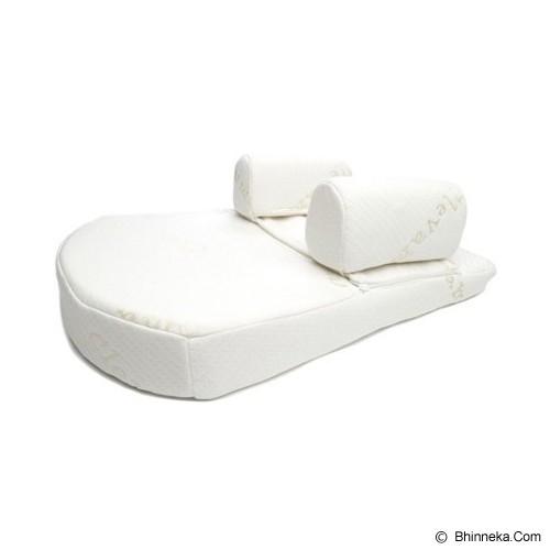 CLEVAMAMA ClevaSleep Positioner 3D [CM 7203] - Perlengkapan Tempat Tidur Bayi dan Anak