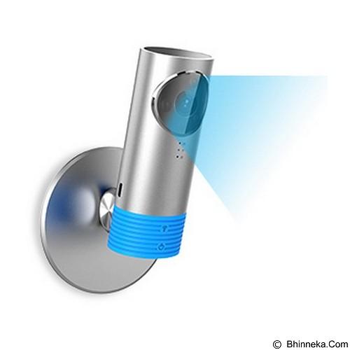CLEVERDOG DOG 3G Smart Wireless Security Camera [CLEV-DOG-3G-BL] - Blue - Ip Camera