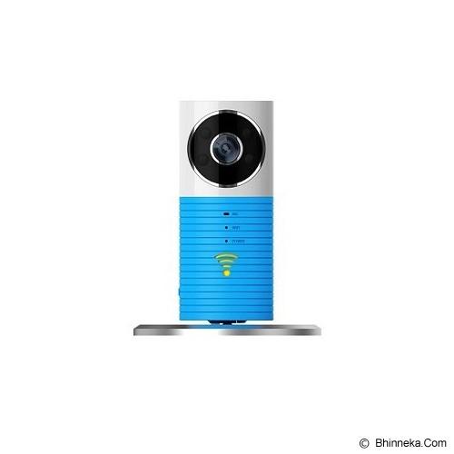 CLEVERDOG Smart Camera - Blue (Merchant) - IP Camera