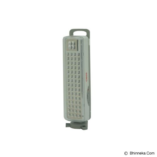 CMOS Emergency Lamp [EL- 233L] - Lampu Emergency