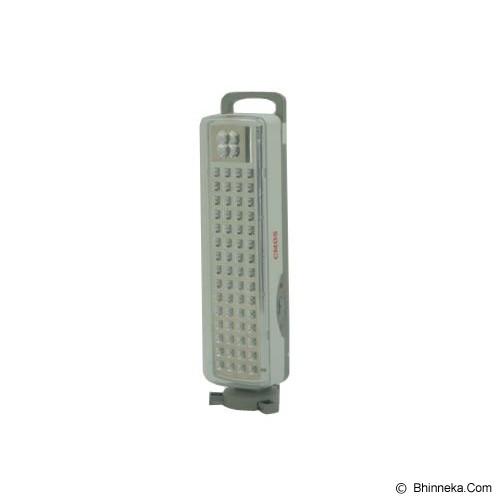 CMOS Emergency Lamp [EL- 233L] - Lampu Emergency