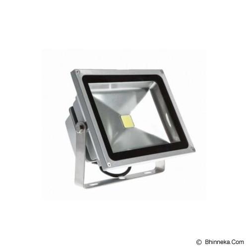 CMOS LED Flood - White - Lampu Sorot Led