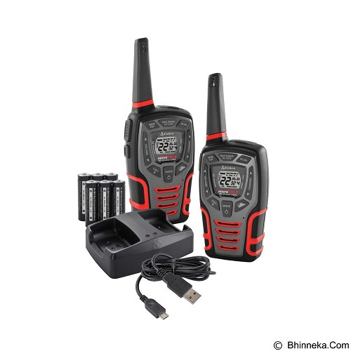 COBRA Walkie Talkie [CXT545] - Handy Talky / Ht