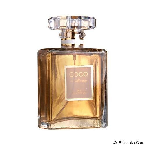 COCO DE Women 100ml - Eau De Parfum untuk Wanita
