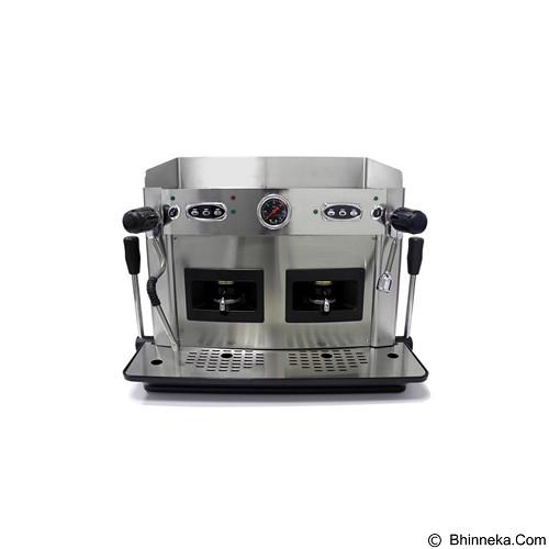 COFFESSO Maxi Pro 2 Groups Epresso Coffee Pod Machine - Mesin Kopi Espresso / Espresso Machine