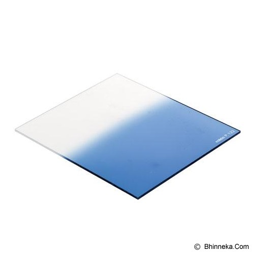 COKIN Grad Blue B1 Cool  (Z122) - Filter Graduated Color