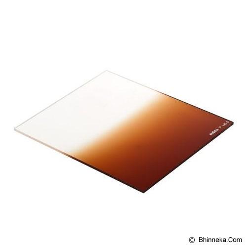 COKIN Grad Tobacco T2 Soft  (X125S) - Filter Graduated Color