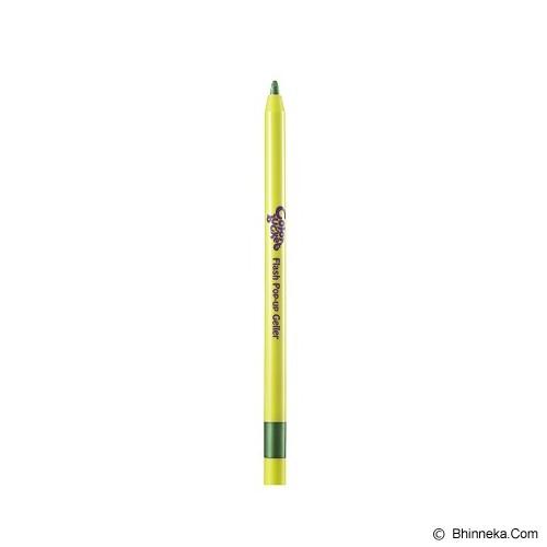 COLORBUCKET Flash Pop Up Geller #09 - Flash Green - Eyeliner