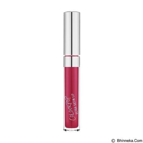 COLOURPOP Ultra Satin Lip London Fog - Lipstick