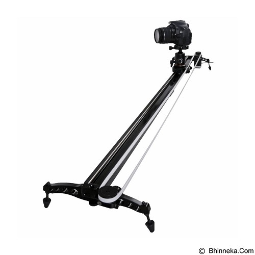 COMMLITE Electronic Video Slider 120cm (Merchant) - Camera Handler and Stabilizer