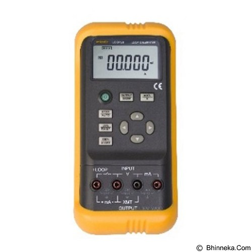 CONSTANT Digital Loop Calibrator [Loop 20] - Tester Listrik
